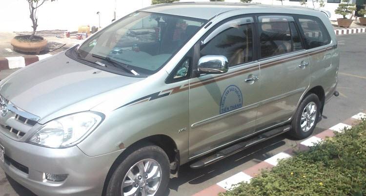Học lái xe ô tô tại Gò Vấp