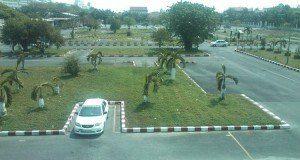học lái xe ô tô ở huyện Củ Chi