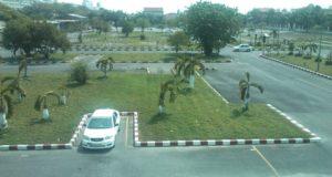 học lái xe ô tô tại quận hóc môn