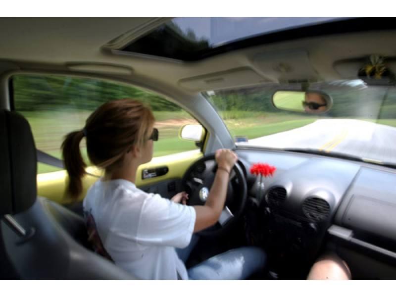 Cách học lái xe ô tô nhanh nhất bằng video