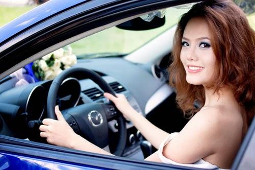 Học Lái Xe Ô Tô Giá Rẻ – Học Phí Hợp Lý – Thi Là Đậu Ngay 100%