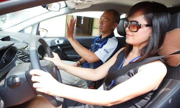 Kinh Nghiệm Chọn Trường Học Lái Xe Ô Tô Chuẩn Nhất