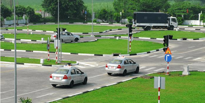 Tài Liệu Học Lái Xe Ô Tô Hạng B2 Đúng Chuẩn Bộ GTVT