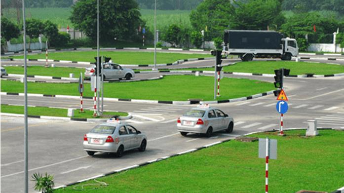 Tài liệu học lái xe ô tô hạng B2 theo chuẩn Bộ GTVT