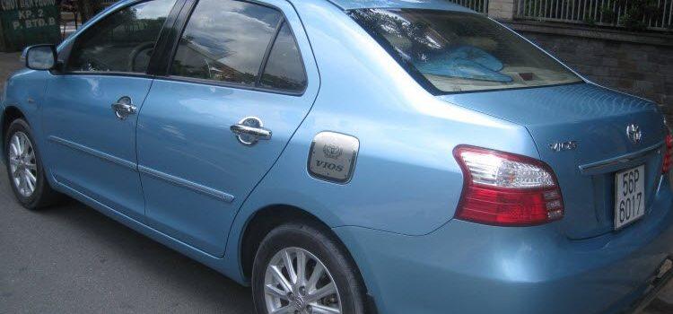 Học Lái Xe Ô Tô Tại Phú Yên | Dạy Lái Xe Ở Phú Yên UY TÍN NHẤT