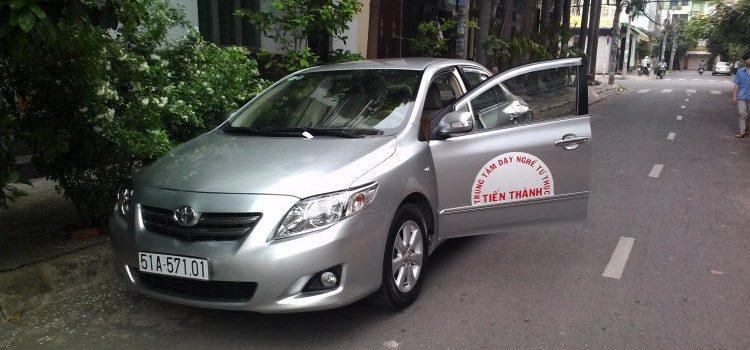 Học Lái Xe Ô Tô Tại Thừa Thiên – Huế | Dạy Lái Xe UY TÍN NHẤT