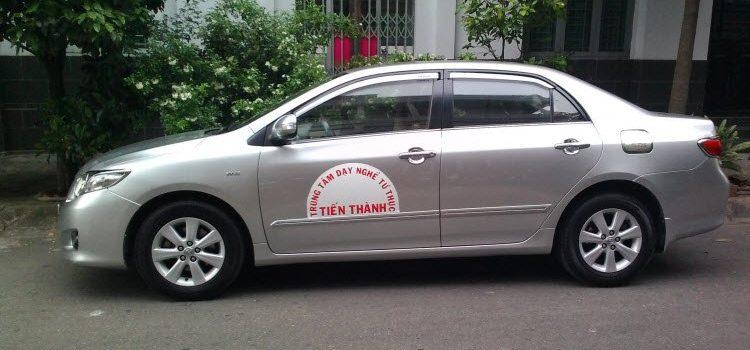 Học Lái Xe Ô Tô Tại Ninh Thuận | Dạy Lái Xe Ở Ninh Thuận UY TÍN